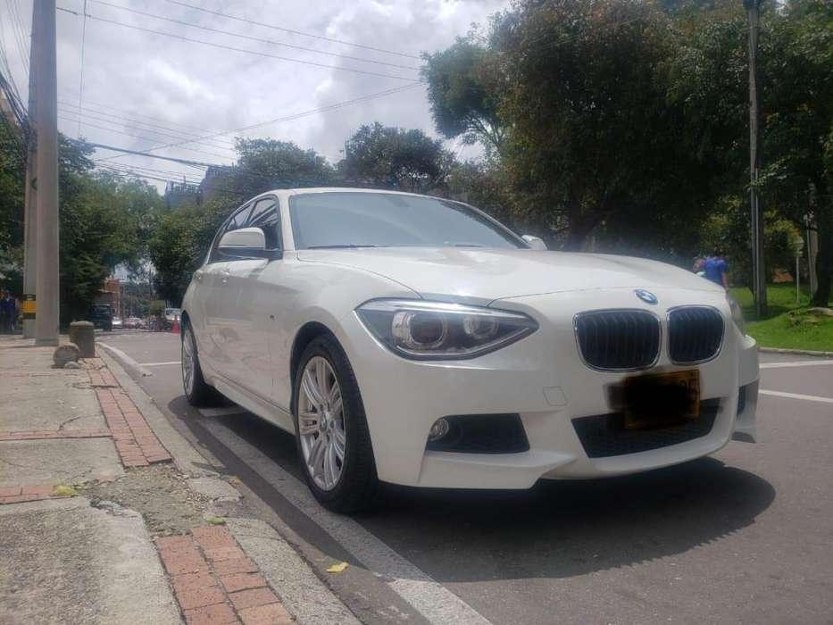 BMW Série 1 2015 - 43000 km