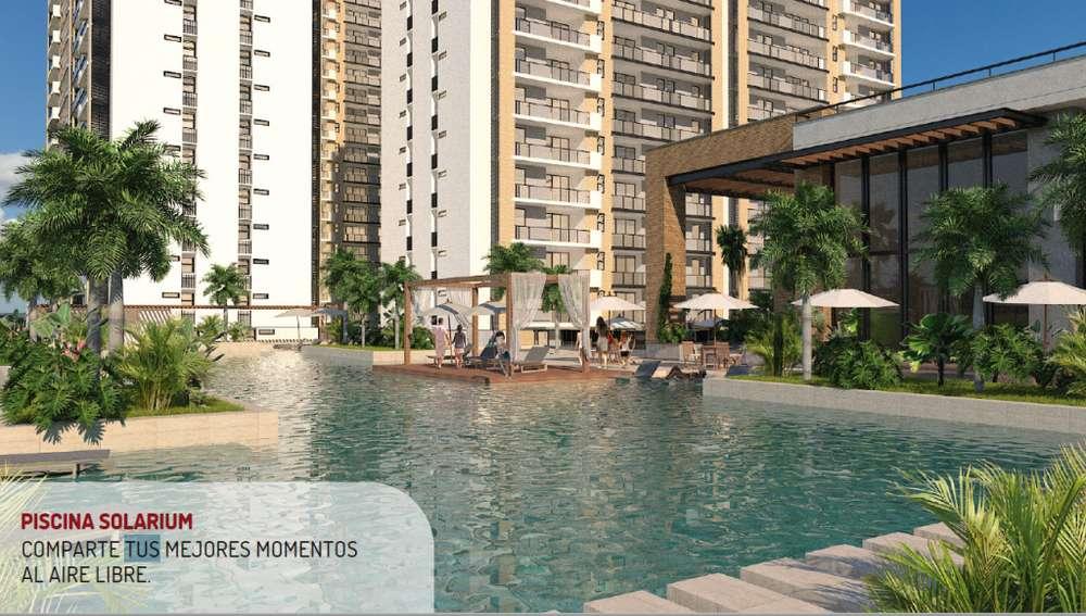 Apartamentos en Venta en Mas House Caujaral