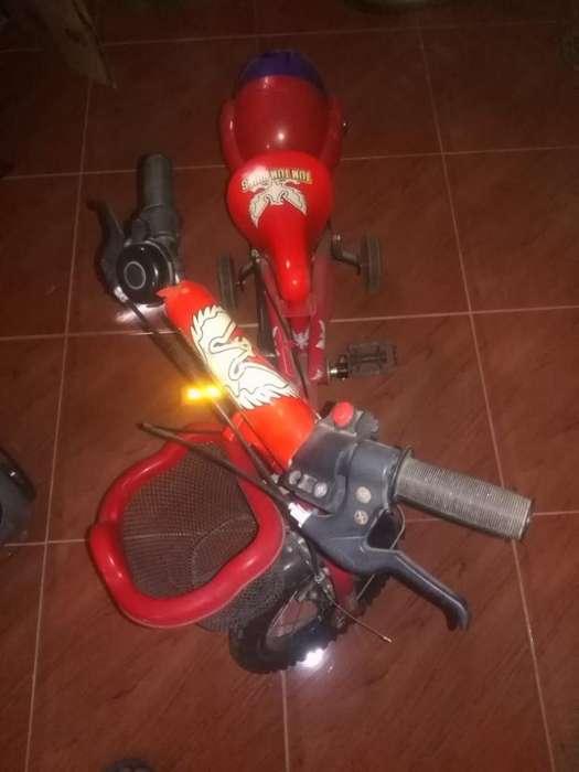 <strong>bicicleta</strong> Niño