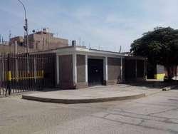 CALLAO - AV.SANTA ROSA Y AV. COLONIAL.. Area 50mts-100MTS2.  . ZONA COMERCIAL. .INFORMES 947009160