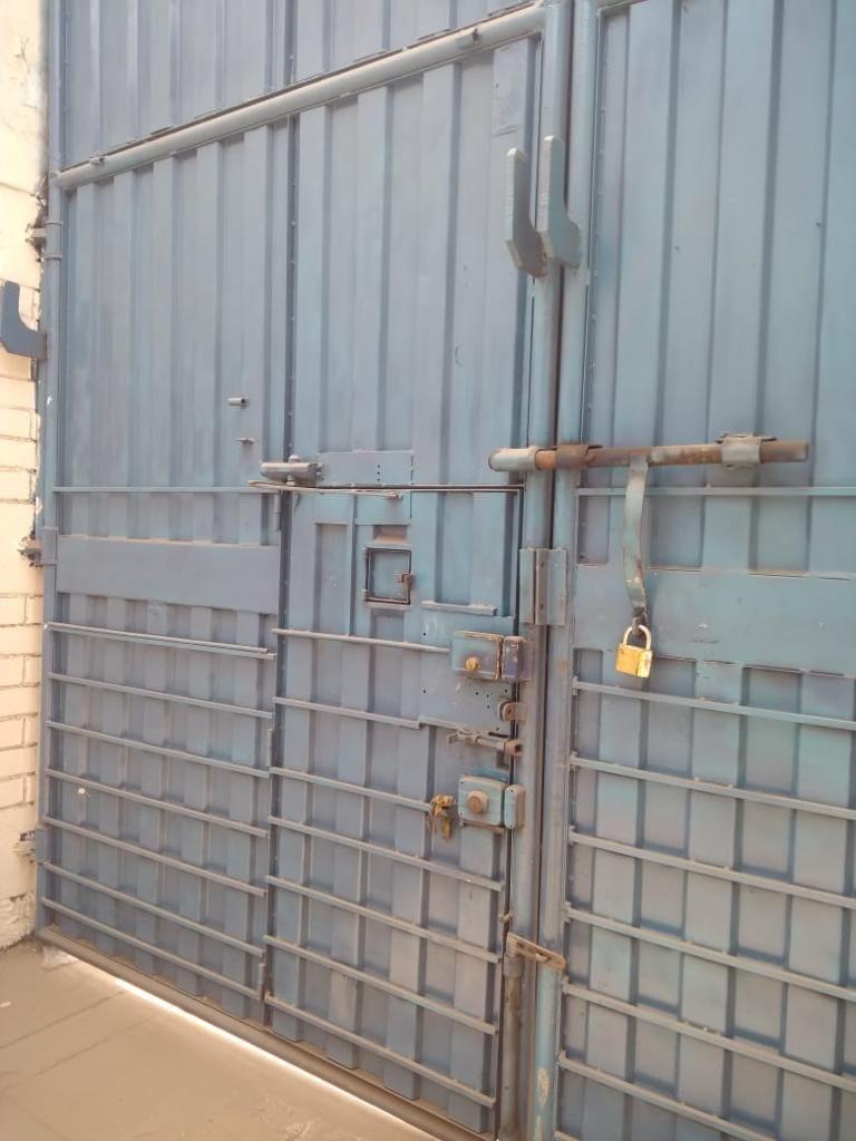 Alquiler de Local Industrial en Callao por Av. Argentina
