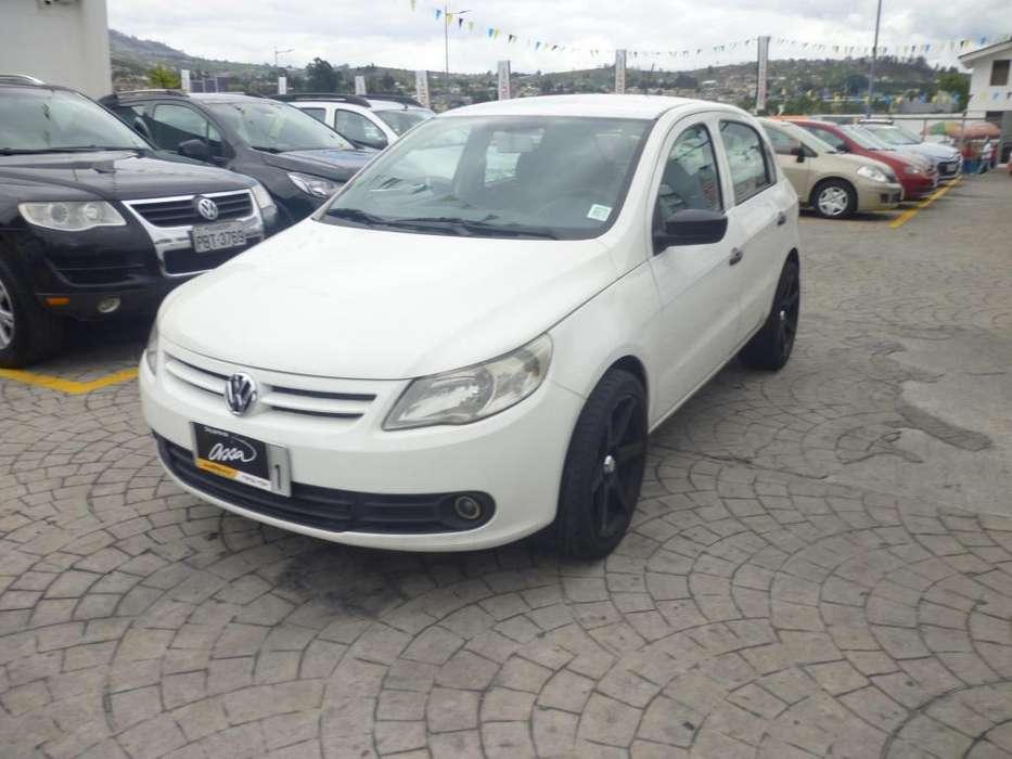 Volkswagen Gol 2011 - 157438 km
