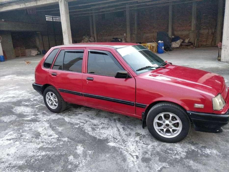 Chevrolet Sprint 1991 - 0 km