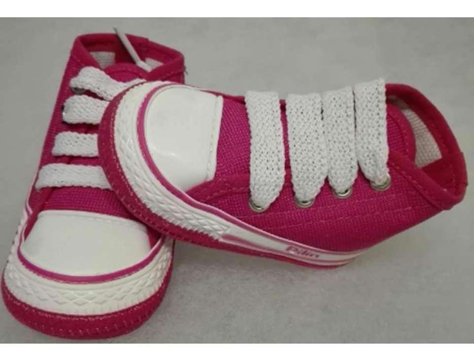 Zapatos para Bebe Ref. 093
