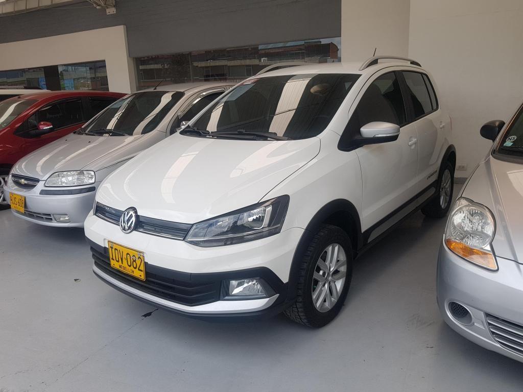 Volkswagen Cross Fox
