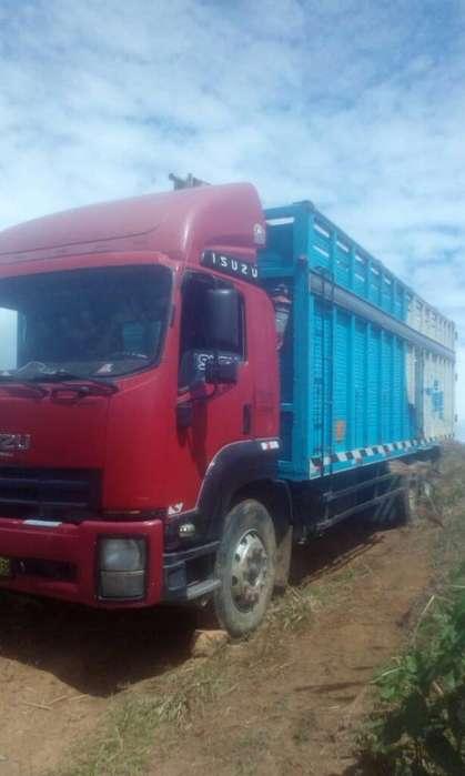 Se Vende Camion Izusu 1300 Del Año 2011