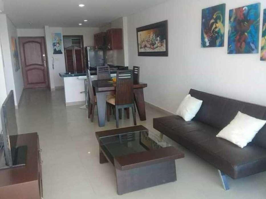 <strong>apartamento</strong> en venta El Laguito Cartagena - wasi_1380315