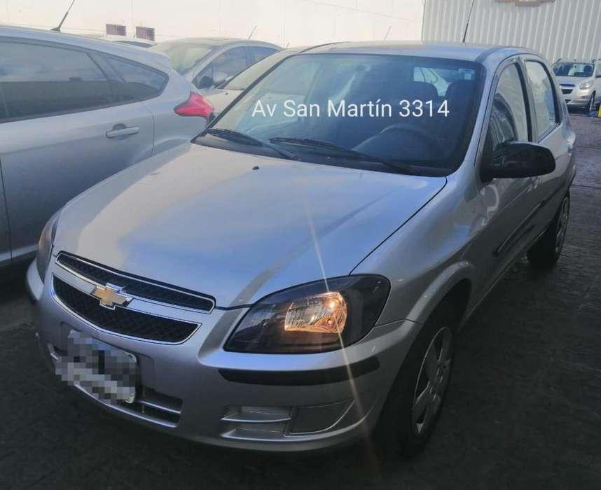 Chevrolet Celta 2015 - 20000 km