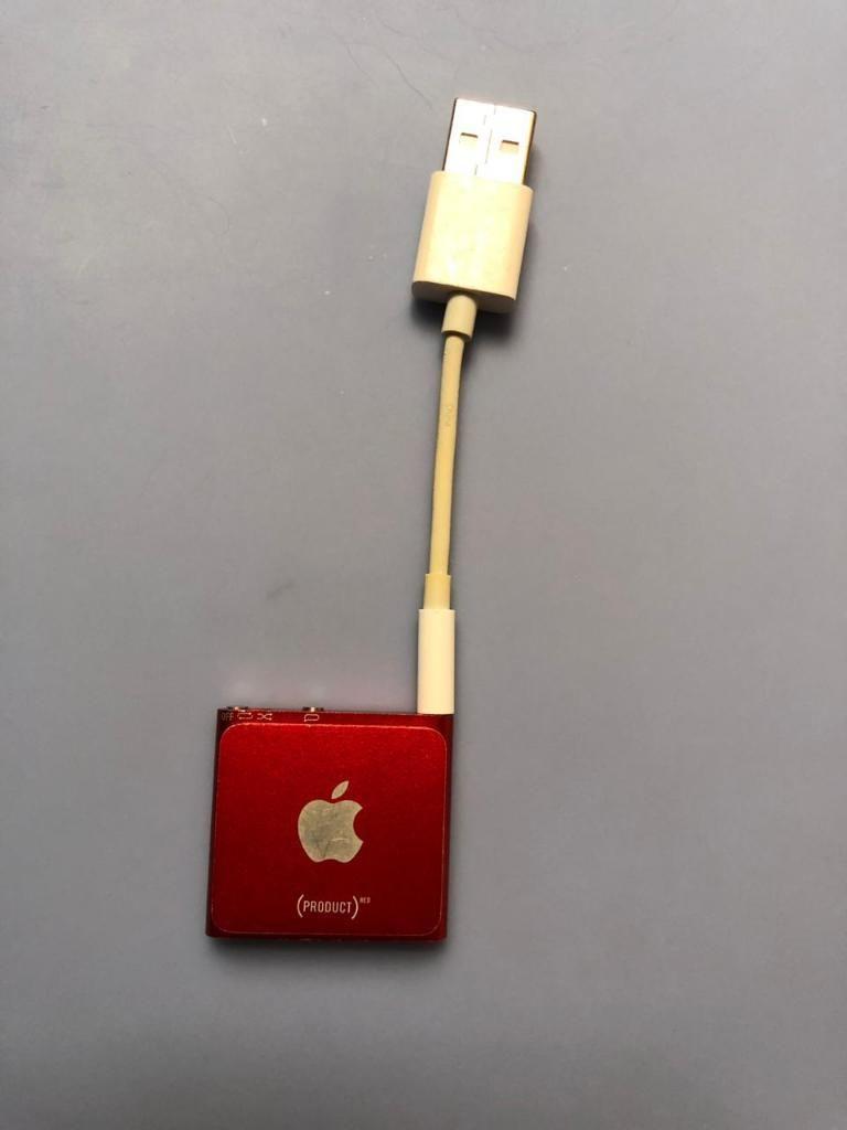 iPod Shuffle Cuarta Generacion - Lima
