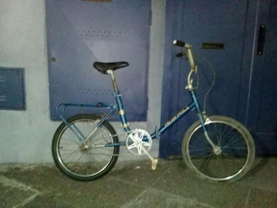 Vendo Bicicleta Aurorita Antigua