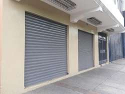 Edificio Rentero con Garages Av Los Rios