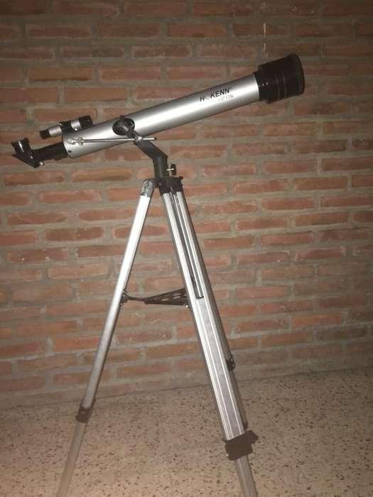 Telescopio HOKENN