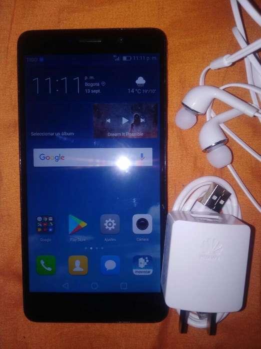 Ganga Bonito Huawei Mate 9 Lite 32gb