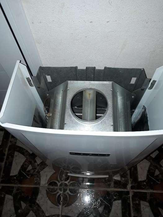 Calefon Orbis 14 Lts , Gas Envasado