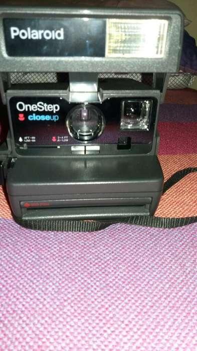 Cámara de Colección Polaroid