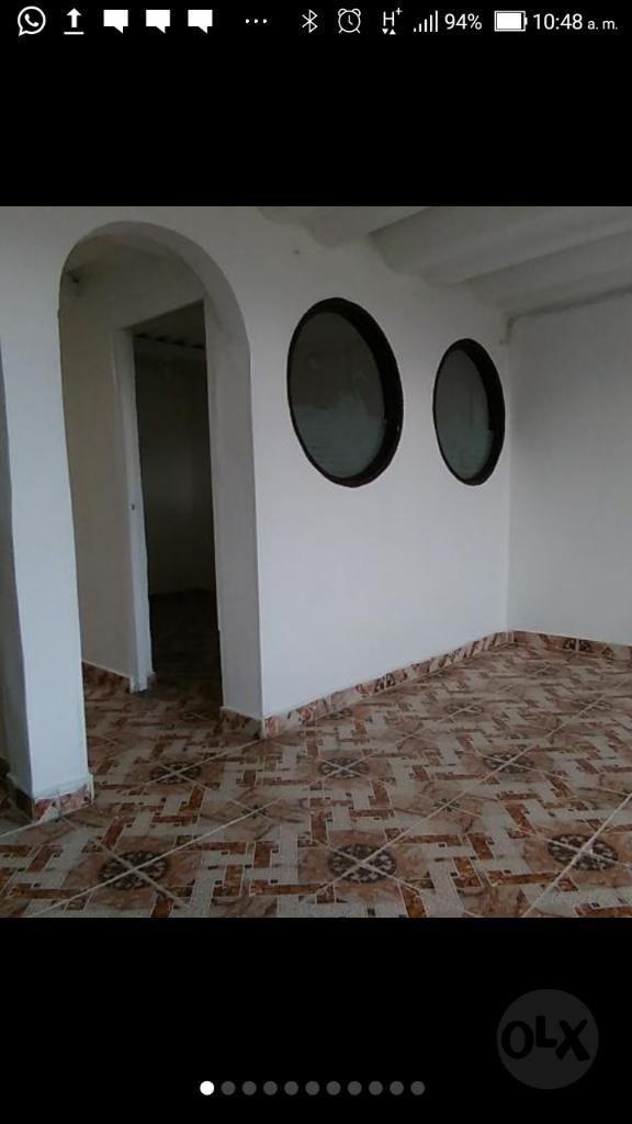 V.casa de 4 Alcobas Cerca H. Pablo Tobon