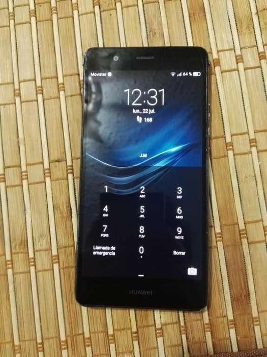 Celular P9 Lite 240.000