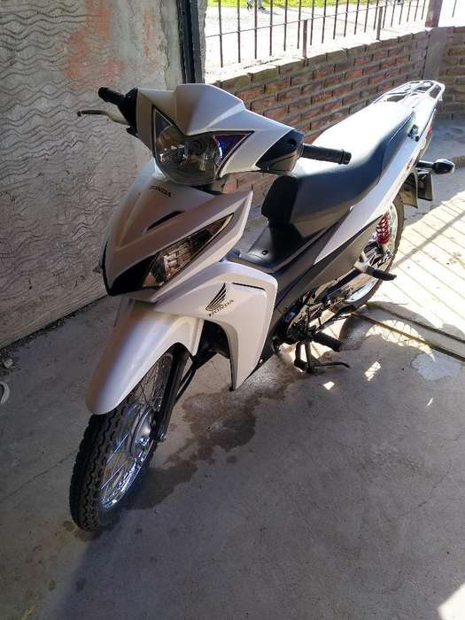 Honda New Wave 1200km Vendo O Permuto
