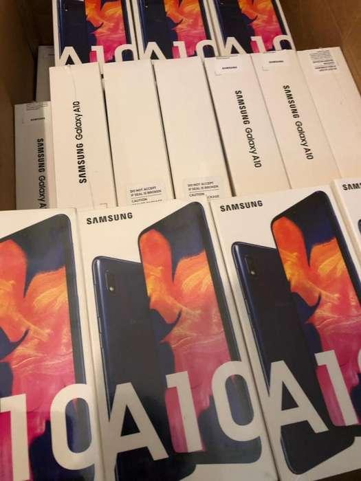 Samsung A10 Precio Único