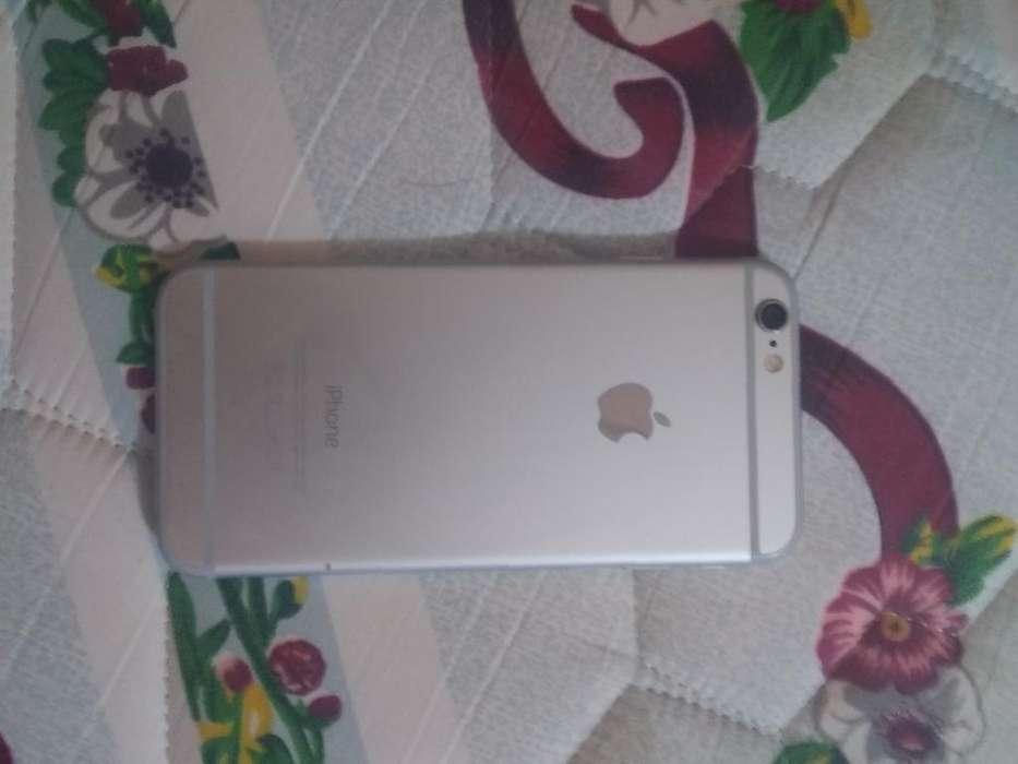 Vendo iPhone 6 de 64 Gb Buen Estado