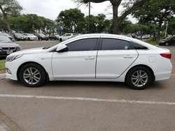 Hyundai Sonata Lpi 2016