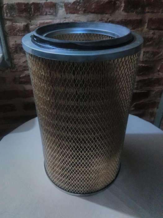 Filtro Aire Tecfil Ap9835 mann C30850/2 P/ Mb 1938 / 1638