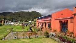LOCALES PARA RESTAURANTES CAMPESTRES Guasca.