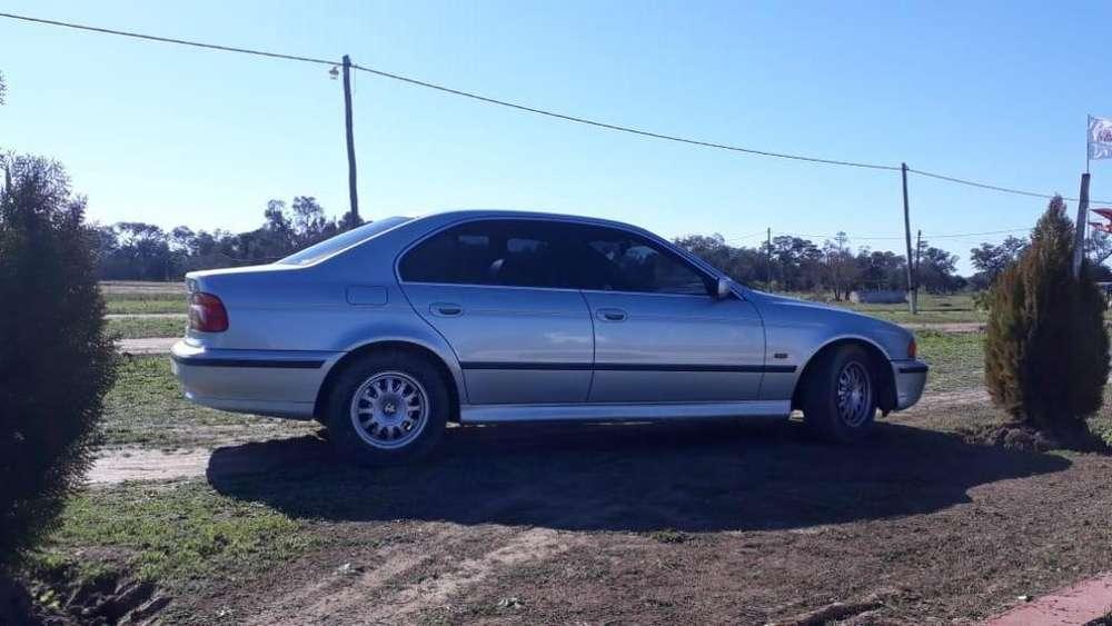 BMW Série 5 1998 - 197000 km