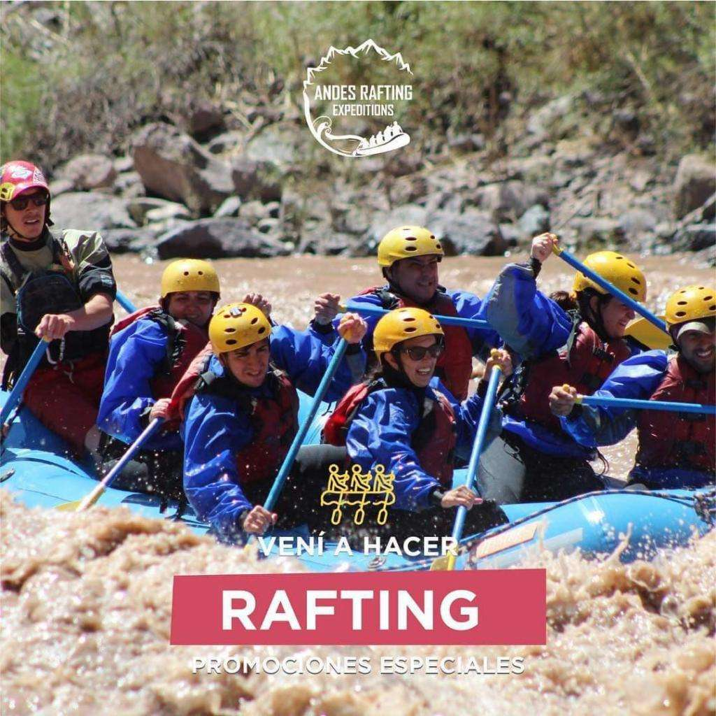 Andes Rafting Expeditions