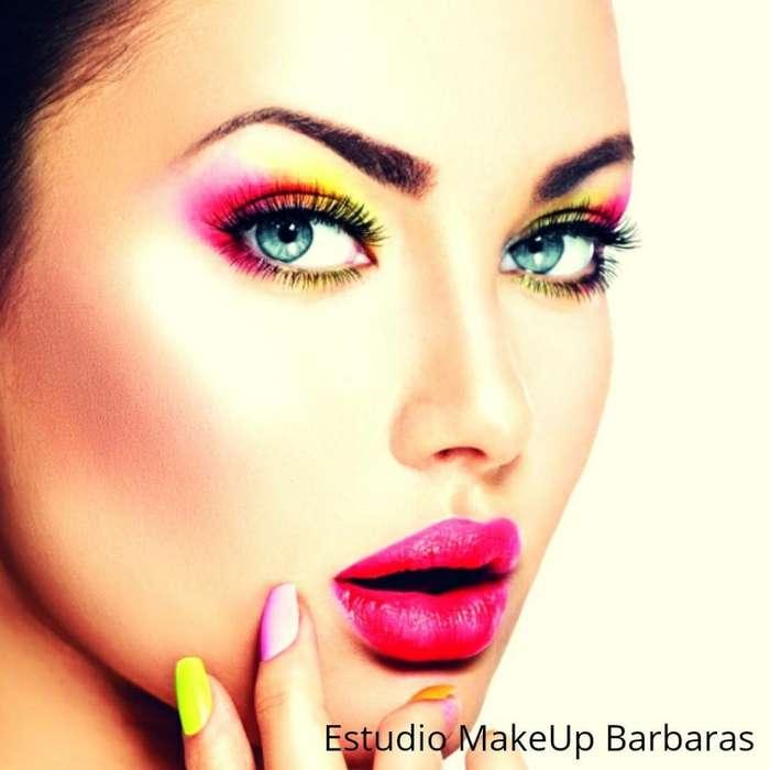 a533869b0 Maquillaje Argentina - Clases - Cursos Argentina - Servicios