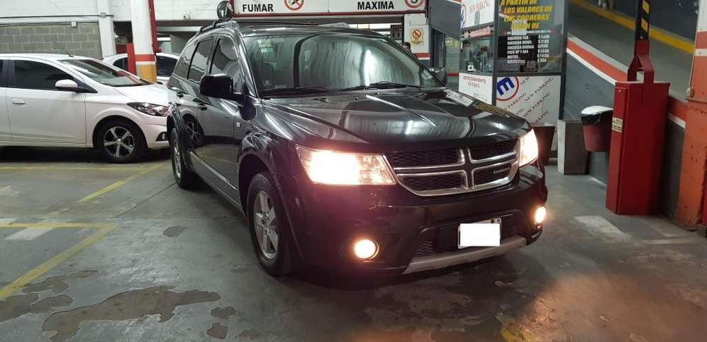 <strong>dodge</strong> Journey 2011 - 198000 km