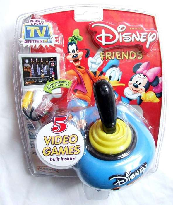 Joystick Plug And Play