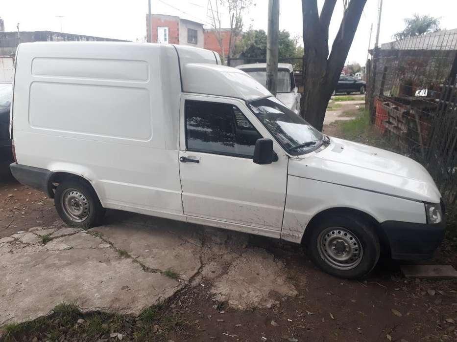 Fiat Fiorino 2006 - 280000 km