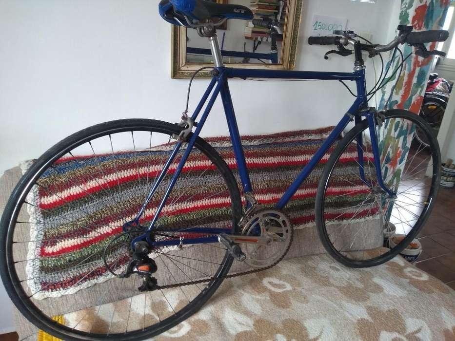 Bicicleta 28 Liviana