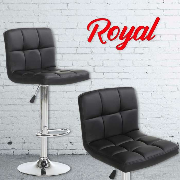 taburete royal