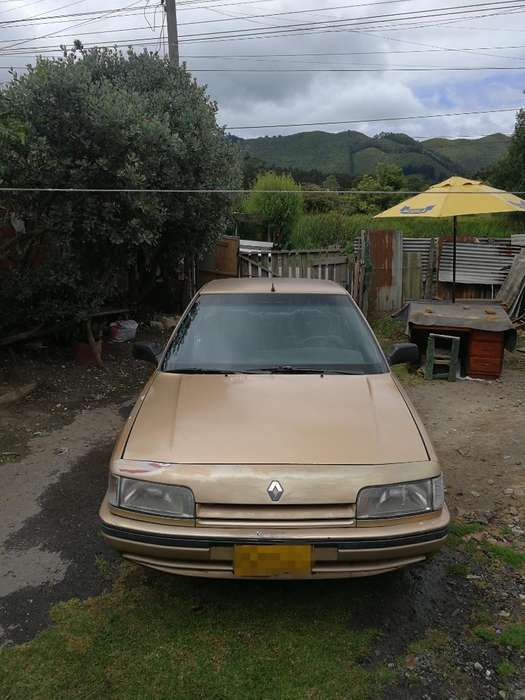<strong>renault</strong> Etoile 1991 - 246446 km