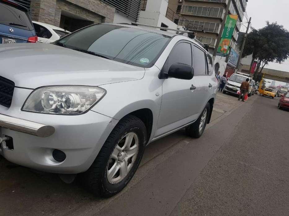 Toyota RAV4 2008 - 103000 km
