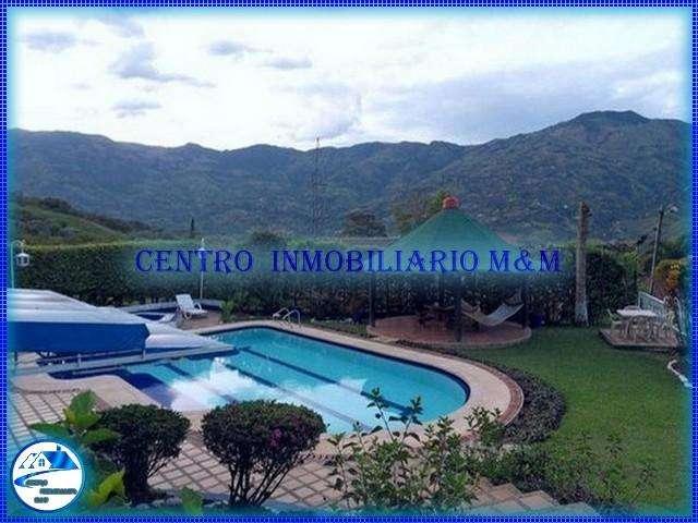 Hermosa Finca en Antioquia Girardota
