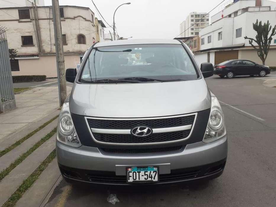Hyundai H1 2014 - 98000 km