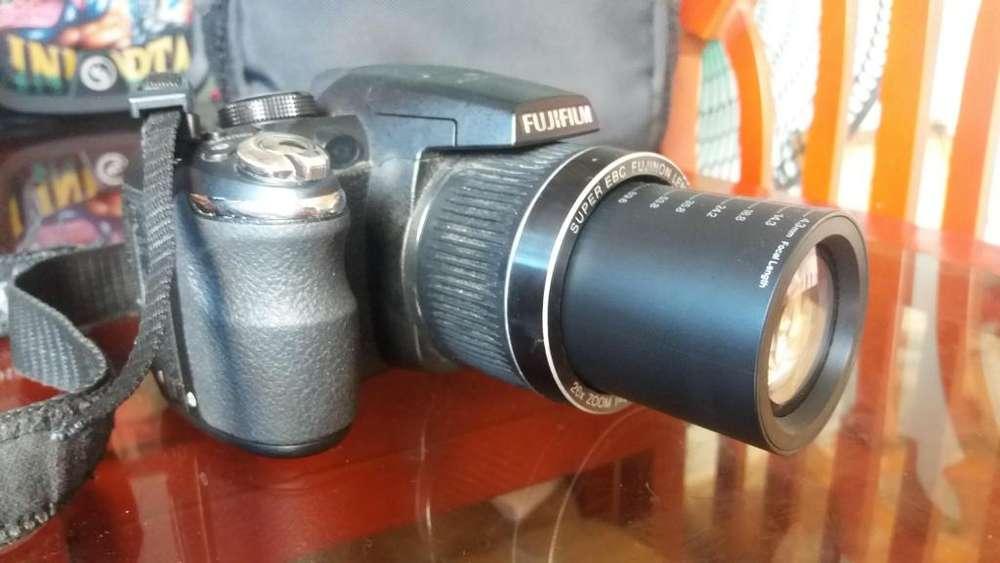 Camara fotogrfica