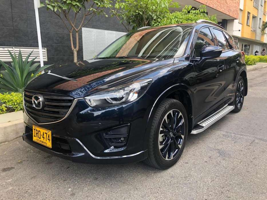 Mazda CX5 2016 - 65000 km