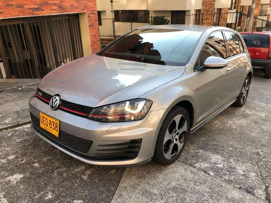 Volkswagen Golf 2015 - 54000 km