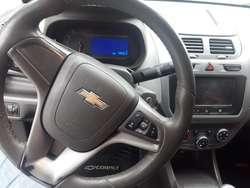 Chevrolet Cobalt Ltz Full full, financiacion, recibo menor valor