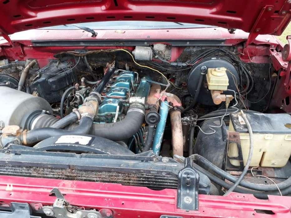 Ford 4000 Mod 93 Motor Mwm con Termico