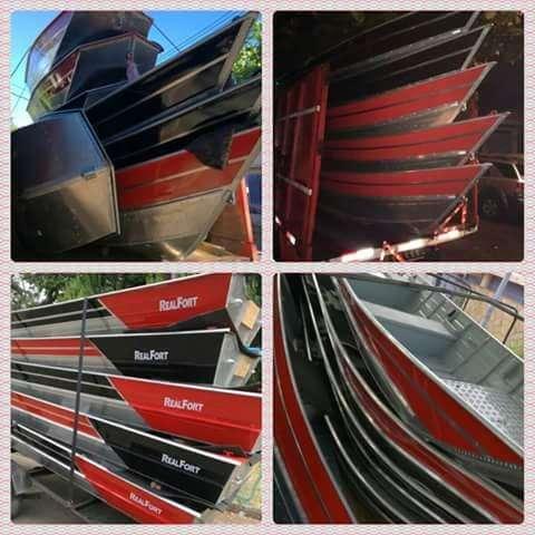 botes PANGA aluminio CELULAR 3102856708