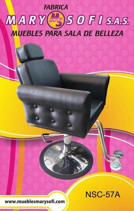 <strong>silla</strong>s confortables para estilistas