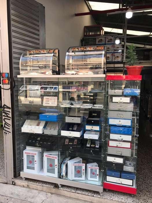 Pesos Electronicos,Cofres,Calentadores.