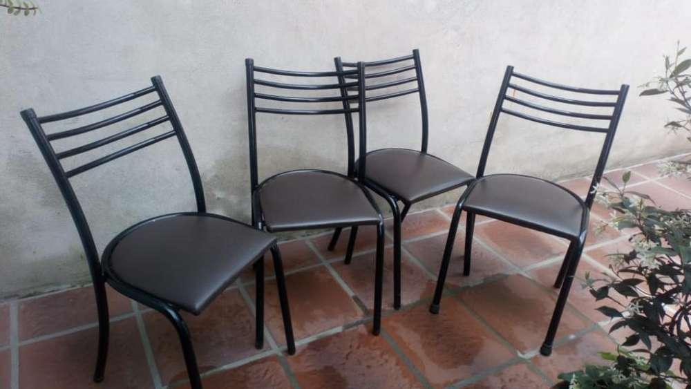<strong>silla</strong>s de Caño