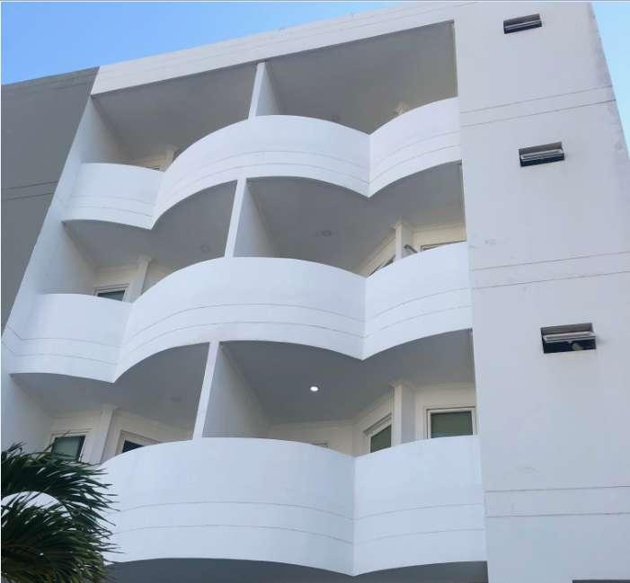 apartamento amoblado de 1 habitacion SIN FIADOR