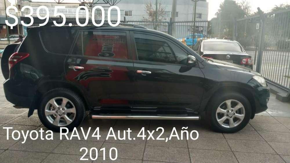 Toyota RAV4 2010 - 160000 km